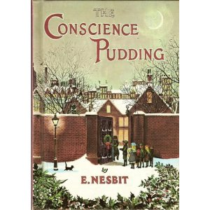 conscience pudding