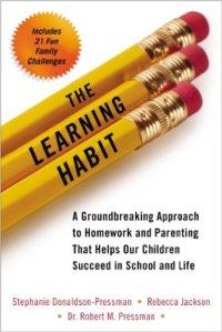 learning habit